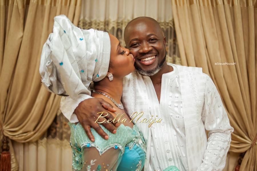 Raymond Archer & Nura Salifu Ghanaian Wedding-BellaNaija August 2015-Photo Aug 08, 7 36 30 PM