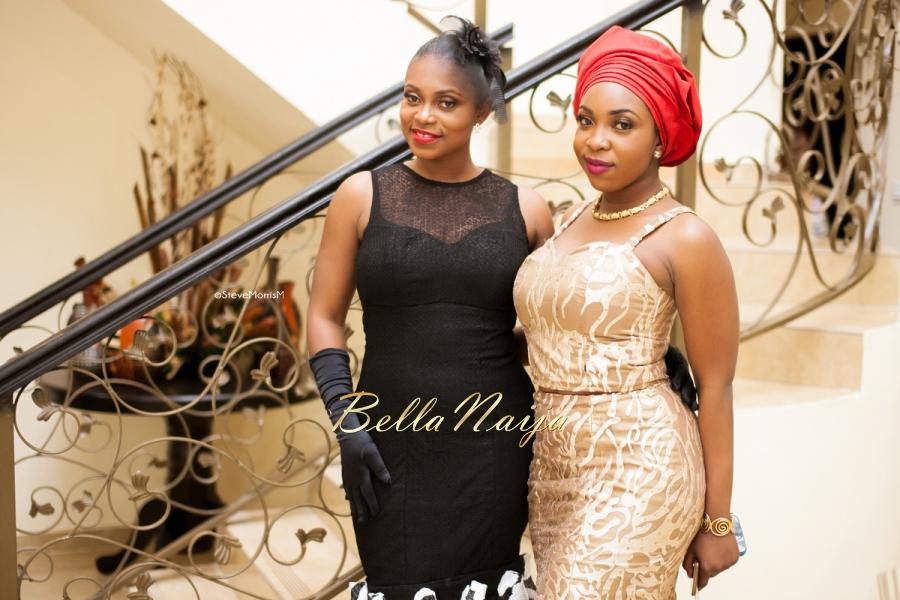 Raymond Archer & Nura Salifu Ghanaian Wedding-BellaNaija August 2015-Photo Aug 09, 10 04 50 PM