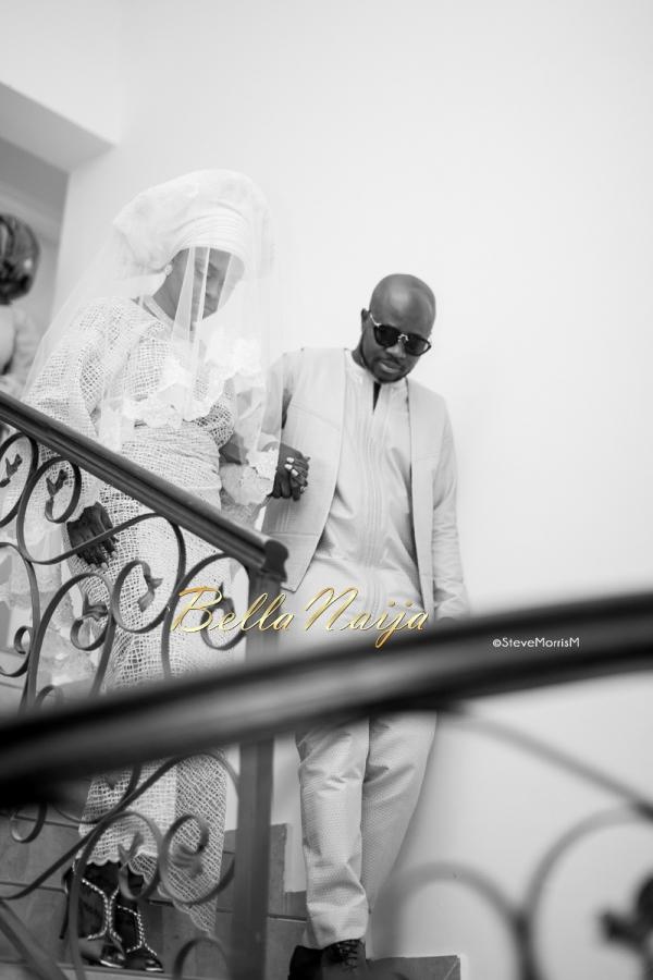Raymond Archer & Nura Salifu Ghanaian Wedding-BellaNaija August 2015-Photo Aug 09, 2 51 21 PM