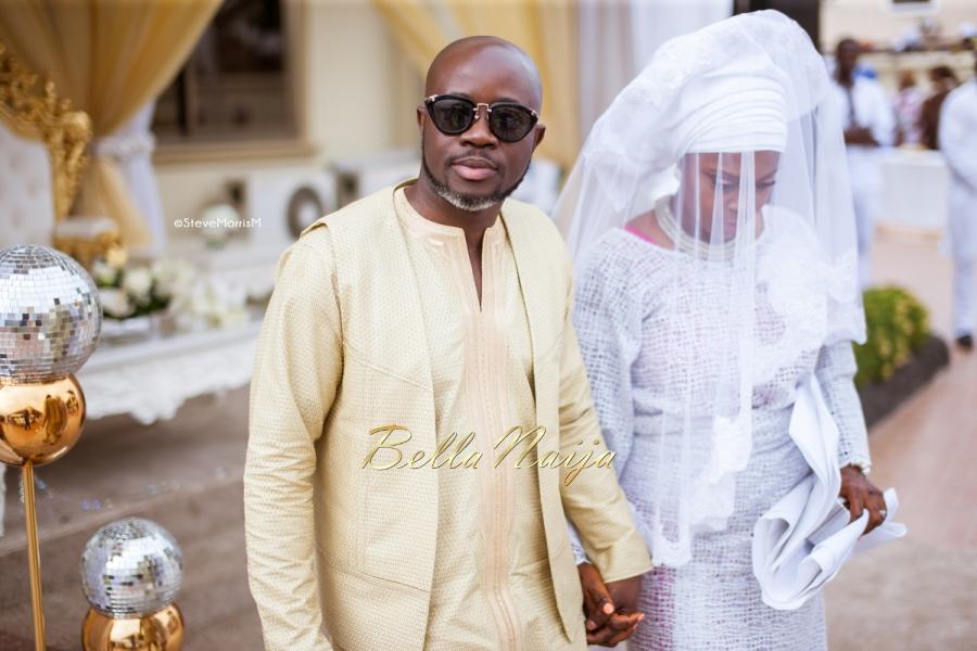 Raymond Archer & Nura Salifu Ghanaian Wedding-BellaNaija August 2015-Photo Aug 09, 3 31 32 PM