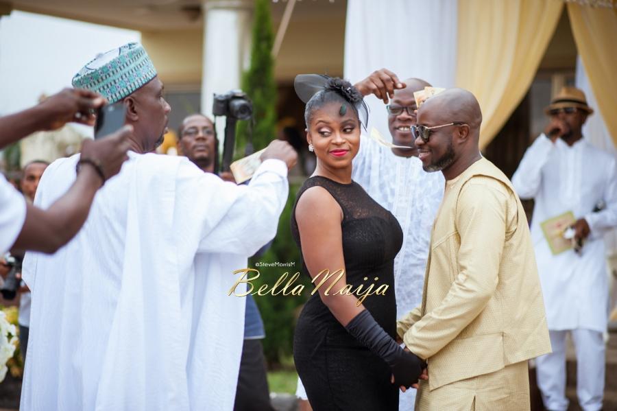Raymond Archer & Nura Salifu Ghanaian Wedding-BellaNaija August 2015-Photo Aug 09, 5 23 58 PM