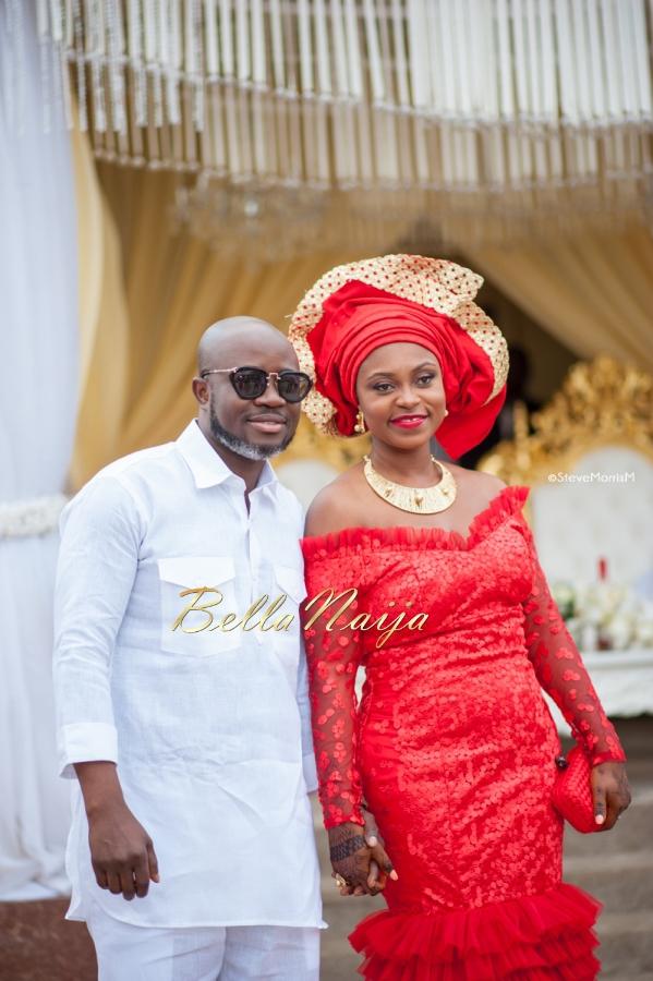 Raymond Archer & Nura Salifu Ghanaian Wedding-BellaNaija August 2015-Photo Aug 09, 5 49 31 PM