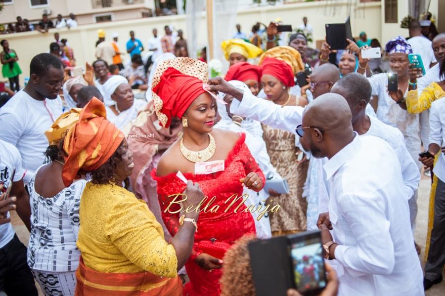 Raymond Archer & Nura Salifu Ghanaian Wedding-BellaNaija August 2015-Photo Aug 09, 5 53 46 PM