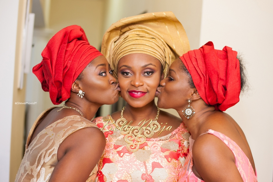 Raymond Archer & Nura Salifu Ghanaian Wedding-BellaNaija August 2015-Photo Aug 09, 8 24 21 PM