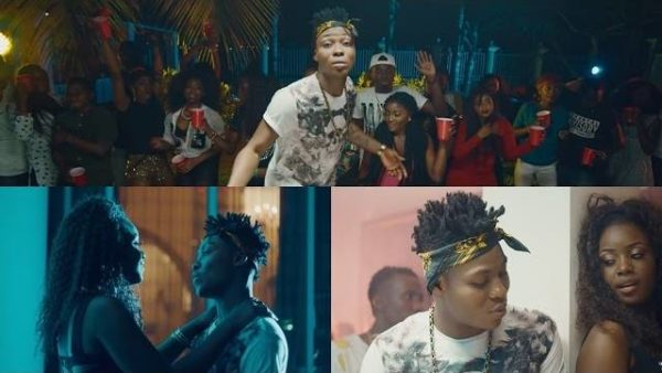 Reekado Banks - Corner - BellaNaija - August - 2015