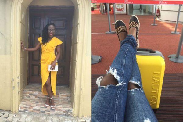 Seyifunmi Ajanaku Finding the Right Shoes - BellaNaija - August 2015 (11)