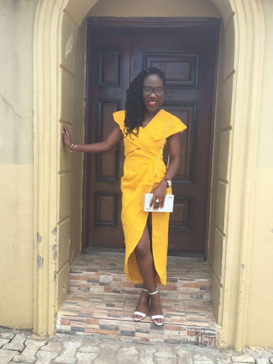 Seyifunmi Ajanaku on Finding the Right Shoes - Bellanaija - August001