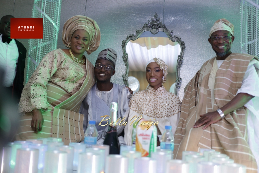 Shakirah Aregbesola Wedding on BellaNaija - Atunbi Photography - 1