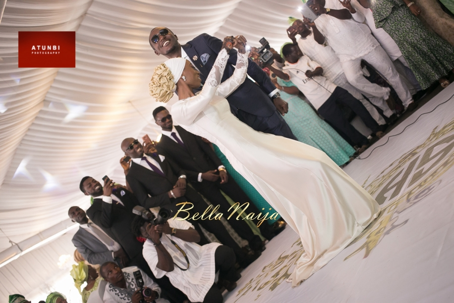 Shakirah Aregbesola Wedding on BellaNaija - Atunbi Photography - 4