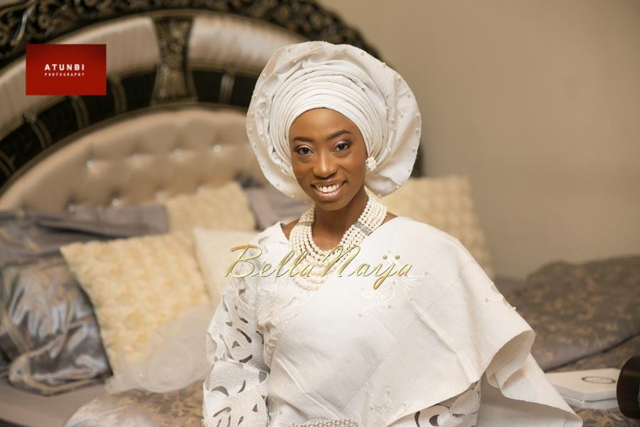 Shakirat Aregbesola & Abdul-Hafeez Yoruba Muslim Wedding-2015-BellaNaijaIMG_8065