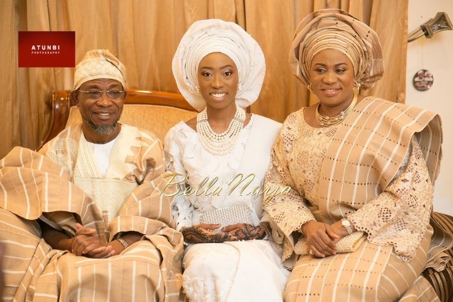 Shakirat Aregbesola & Abdul-Hafeez Yoruba Muslim Wedding-2015-BellaNaijaIMG_8113