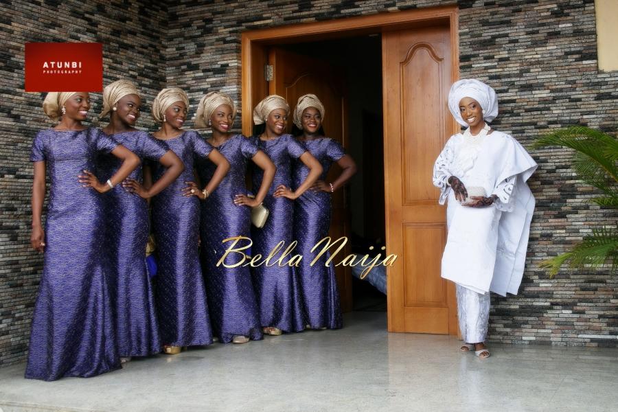 Shakirat Aregbesola & Abdul-Hafeez Yoruba Muslim Wedding-2015-BellaNaijaIMG_8267