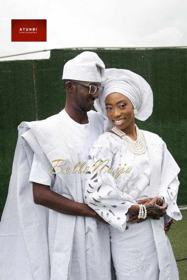 Shakirat Aregbesola & Abdul-Hafeez Yoruba Muslim Wedding-2015-BellaNaijaIMG_8547