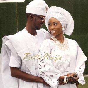 Shakirat Aregbesola & Abdul-Hafeez Yoruba Muslim Wedding-2015-BellaNaijaIMG_8554