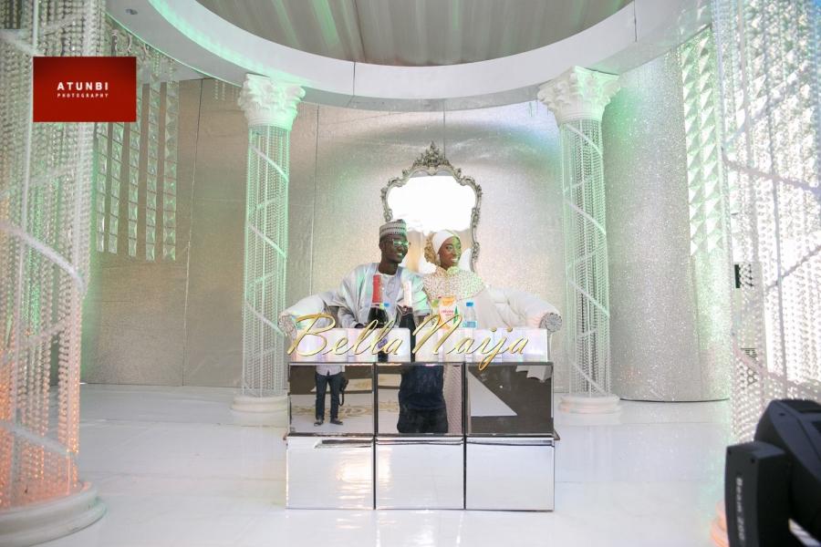 Shakirat Aregbesola & Abdul-Hafeez Yoruba Muslim Wedding-2015-BellaNaijaIMG_8673