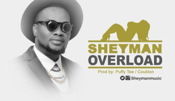 Sheyman - Overload - BellaNaija - August - 2015
