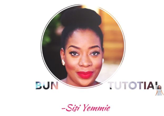 Sisi Yemmie Bun Tutorial - BellaNaija - August2015001.png