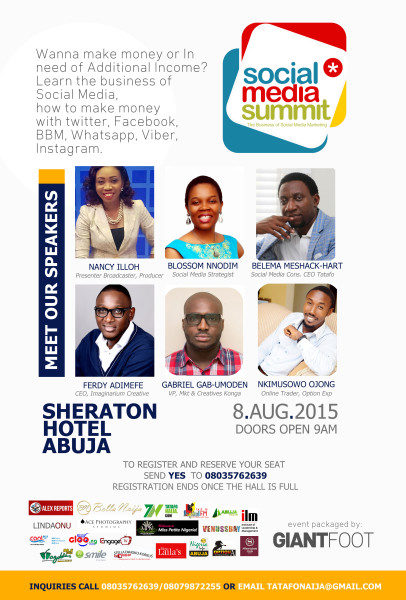 Social-Media-Summit-Flyer-Design-BellaNaija-July-2015-406x600