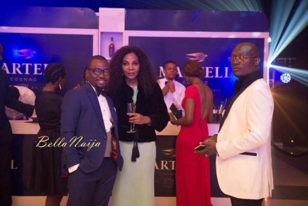 Sola Oke & Nike Oshinowo