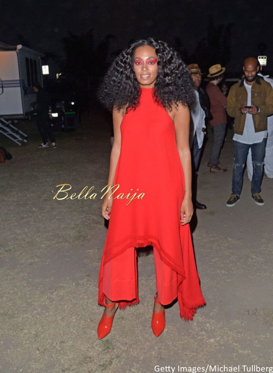 Solange Knowles - Bellanaija - August001