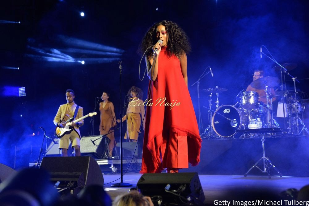 Solange Knowles - Bellanaija - August004