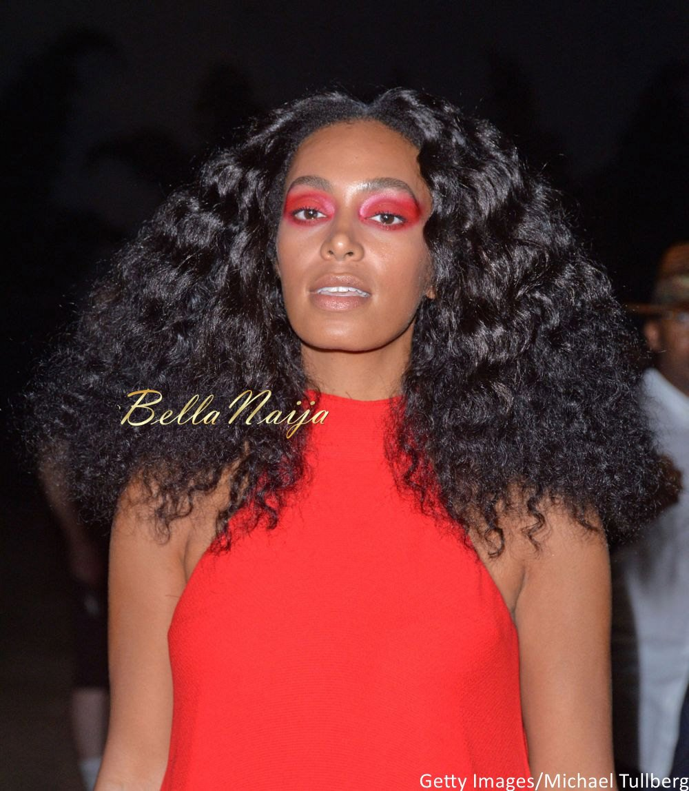 Solange Knowles - Bellanaija - August005