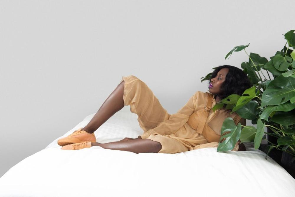 Solange X PUMA Word to The Woman Collection - BellaNaija - August 20150013