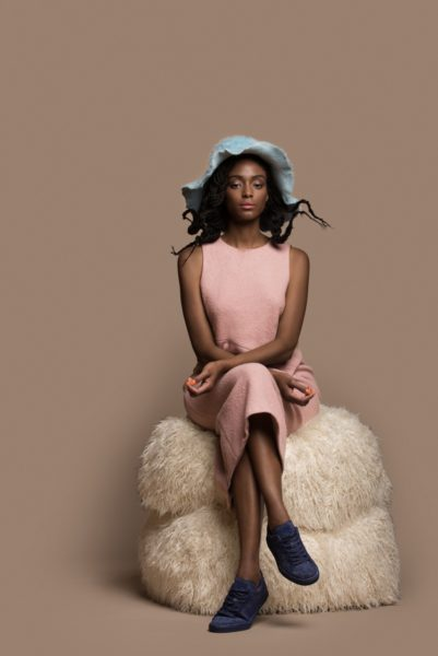 Solange X PUMA Word to The Woman Collection - BellaNaija - August 20150015