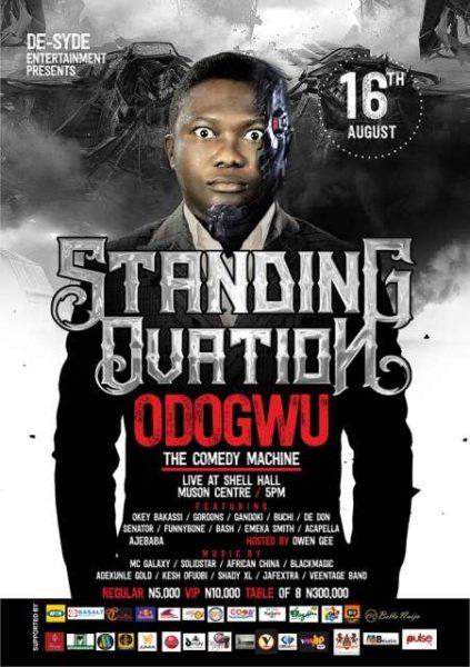 Standing-Ovation-Live-with-Odogwu