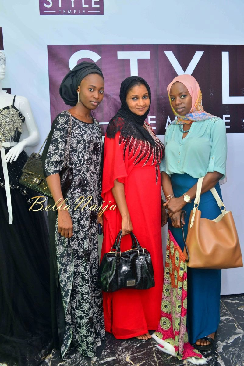 StyleTemple The Fabric Show in Abuja - Bellanaija - August006 (21)