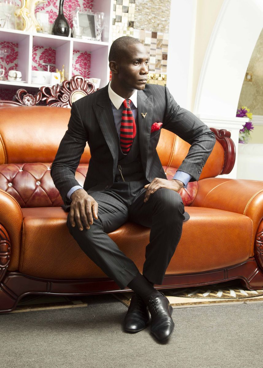 Taryor Gabriels A Bespoke Story Collection - Bellanaija - August007