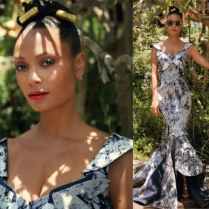 Thandie Newton for New African Woman Magazine August 2015 - Bellanaija - August2015001