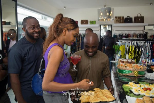 Thando's Soft Launch - BellaNaija - August - 2015 - image046