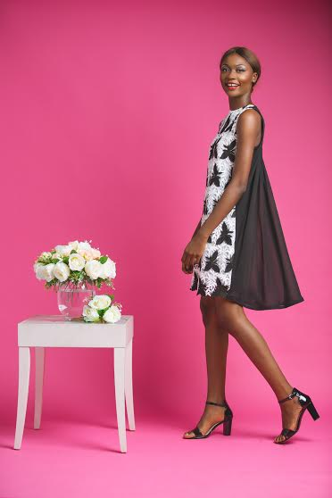 The Muse Factory Collection Lookbook - BellaNaija - August 2015