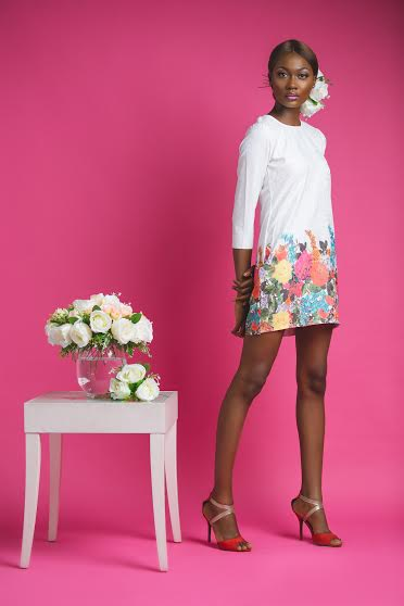 The Muse Factory Collection Lookbook - BellaNaija - August 2015002