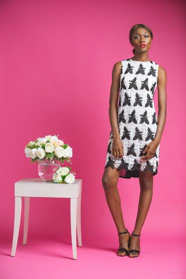 The Muse Factory Collection Lookbook - BellaNaija - August 2015004
