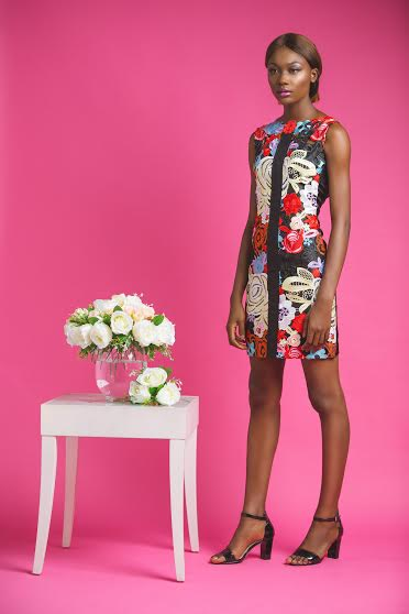 The Muse Factory Collection Lookbook - BellaNaija - August 2015005