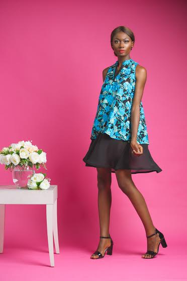 The Muse Factory Collection Lookbook - BellaNaija - August 2015007