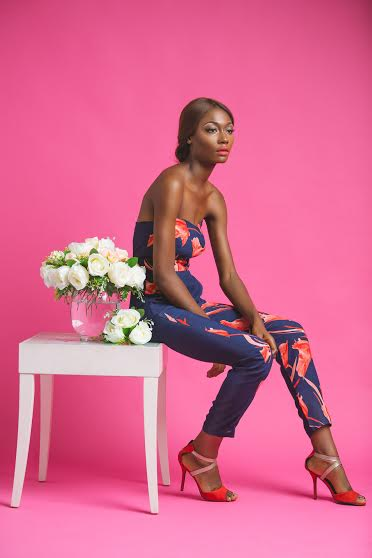 The Muse Factory Collection Lookbook - BellaNaija - August 2015008