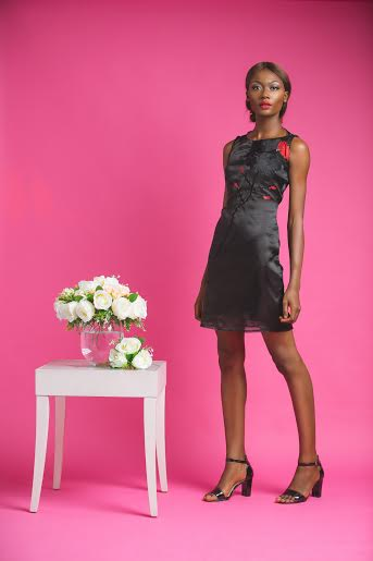 The Muse Factory Collection Lookbook - BellaNaija - August 2015011
