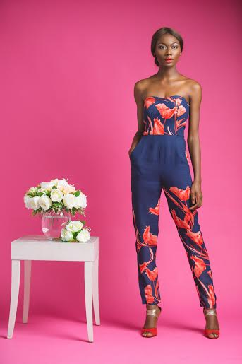 The Muse Factory Collection Lookbook - BellaNaija - August 2015012