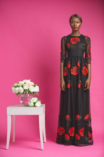 The Muse Factory Collection Lookbook - BellaNaija - August 2015013