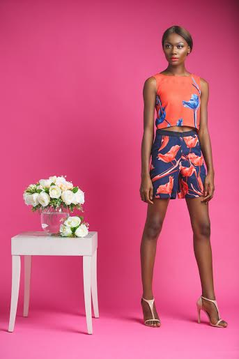 The Muse Factory Collection Lookbook - BellaNaija - August 2015014