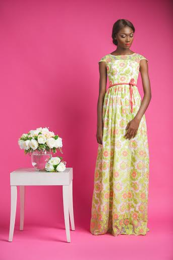 The Muse Factory Collection Lookbook - BellaNaija - August 2015015