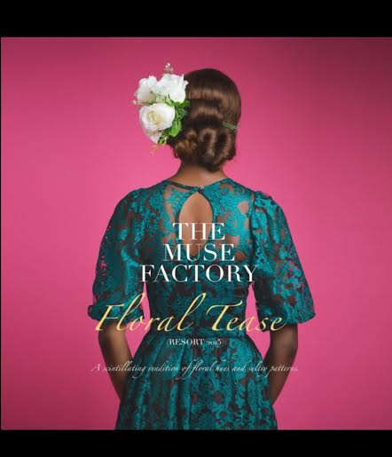 The Muse Factory Collection Lookbook - BellaNaija - August 2015018