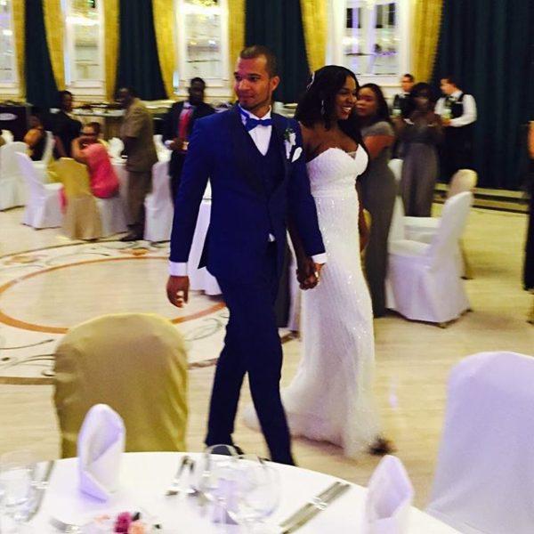 Tobor Esiri Victor Wedding 2