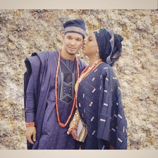 Tobor Esiri Victor Wedding 3