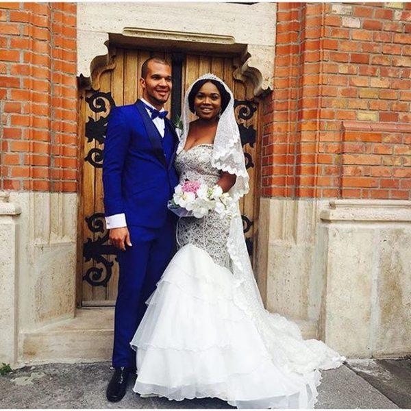 Tobor Esiri Victor Wedding