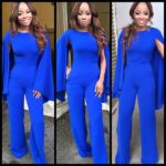 Toke Makinwa - AUgust 2015