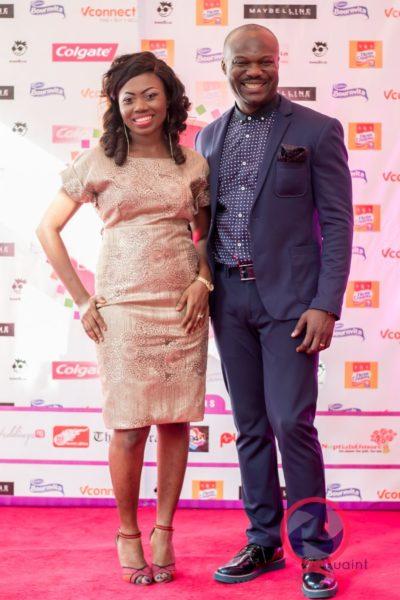Tomilola Adenuga & Ugo Igbokwe (Make Me)